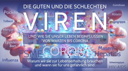 Helmuth Matzner - Online-Vortrag 41 - Viren - Archiv Gallerie B