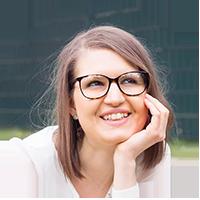 Astrid Hürner - Testimonial für Helmuth Matzner