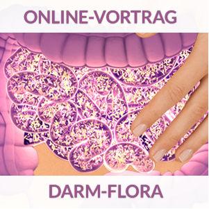 Helmuth Matzner - Online-Vortrag 48 - Darm-Flora - Produkt  v04