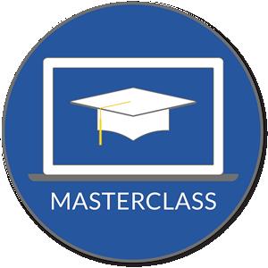 Helmuth Matzner - Masterclass & Akademie Wissenspaket 50 - Masterclass Logo - v08_E1