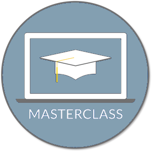 Helmuth Matzner - Masterclass & Akademie Wissenspaket 54 - Logo - v08