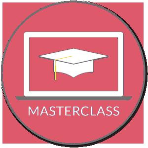 Helmuth Matzner - Masterclass & Akademie Wissenspaket 55 - Logo - v08